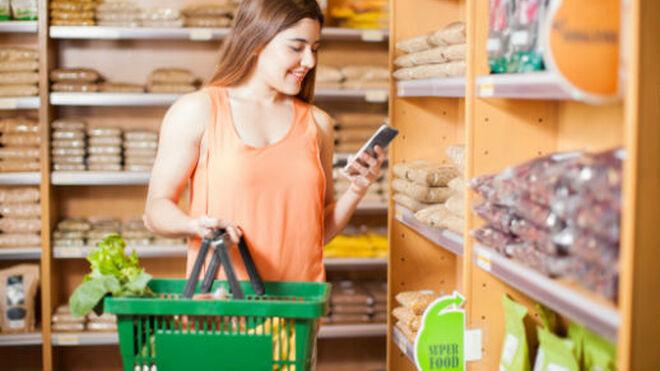 ¿Cuánto gastan los jóvenes en productos de alimentación?