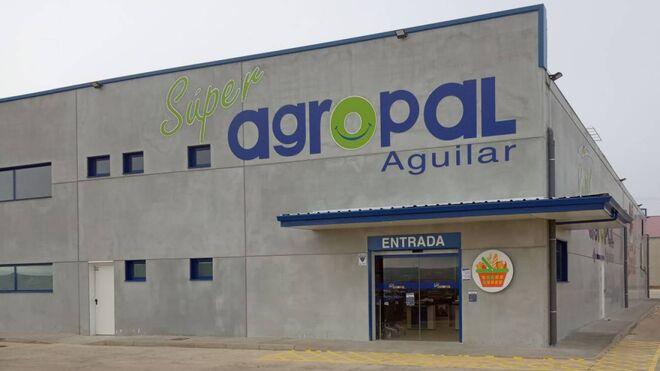 Súper-Agropal amplía su negocio en Aguilar de Campoo