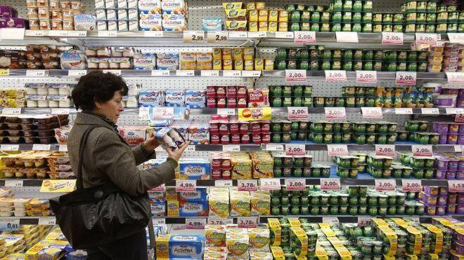 El presupuesto de los consumidores bajará en enero