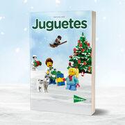 El Corte Ingles se vuelva en la campaña juguetera de Navidad