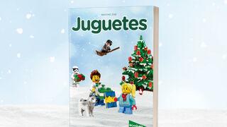 El Corte Ingles se vuelca en la campaña juguetera de Navidad