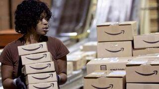 Los empleados de Amazon en EE UU también se rebelan