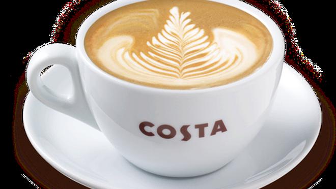 Luz verde a la compra de Costa Coffee por Coca-Cola