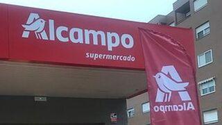 Alcampo amplía su presencia en Zaragoza y Pamplona