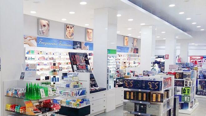 Perfumerías Avenida cierra 2018 en plena expansión