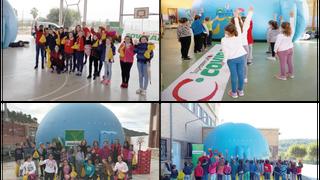 La Frutoteca de Covirán llega a más de 3.000 niños españoles
