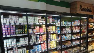 Covirán estrena un nuevo supermercado en Granada