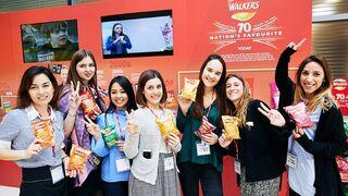 """PepsiCo busca jóvenes con """"pasión"""" por los negocios"""