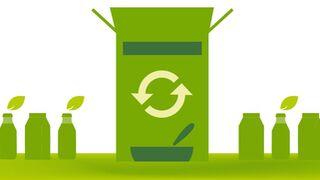 Nestlé acelera su transición hacia el envasado sostenible