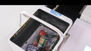 Regi-robo: lo último para pagar en el supermercado