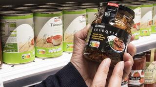 Eroski presenta sus primeros productos con etiquetado 'Nutri-Score'