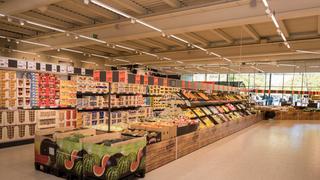 Lidl pisa el acelerador y arranca 2019 con cuatro nuevas tiendas