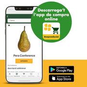 Bon Preu avanza en digitalización con su nueva app