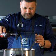 Ambar reta a 1.600 'foodies cerveceros' a cocinar un plato del chef Antonio Arrabal