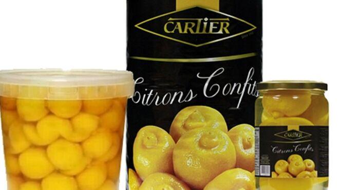 Ángel Camacho compra el 5% de la marroquí Cartier Saada