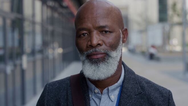 Una marca de relojes 'responde' a Gillette con un alegato de la masculinidad