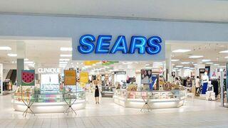 Sears esquiva el cierre tras pactar con sus acreedores