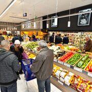 BM Supermercados se consolida en Madrid