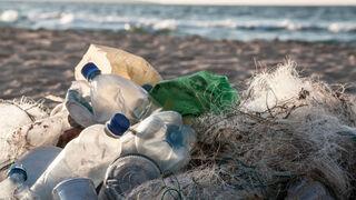 Alianza de grandes firmas para eliminar plásticos