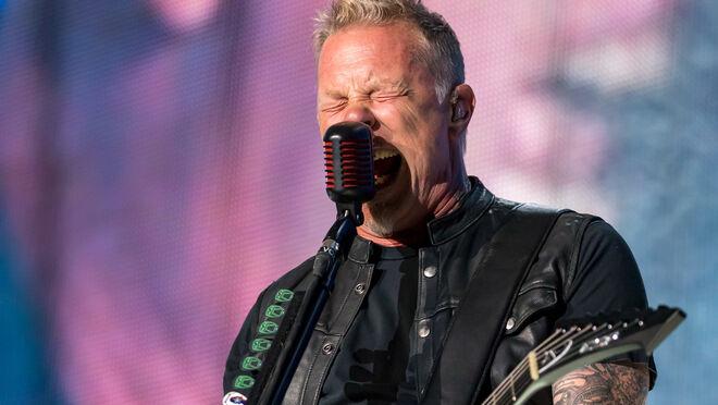 Metallica se pasa del whisky a la cerveza