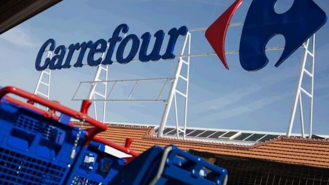 Carrefour suelta lastre: adiós electrodomésticos y bazar
