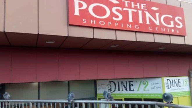 El centro comercial que sale a subasta por poco más de un euro