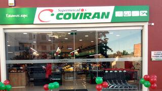 Coviran continúa su expansión en Portugal