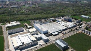 Plantilla de Nestlé en Girona: en huelga y sin acuerdo