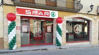 Spar-Fragadis: primera parada de 2019 en Binaced (Huesca)