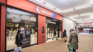 Eroski amplía su negocio con un nuevo supermercado en Bilbao
