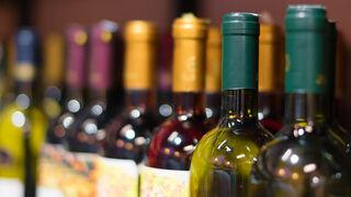 Exportaciones de vino al alza... aunque con 'peros'