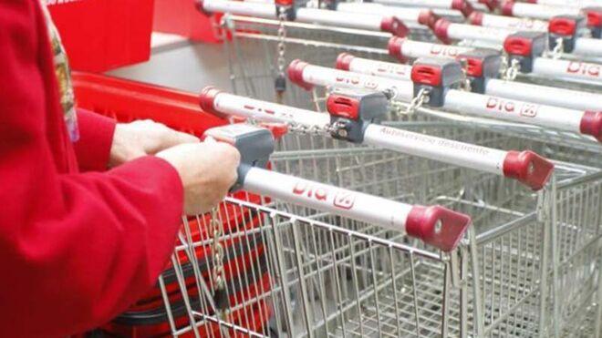 Dia reabre el supermercado del Coso en Ceuta