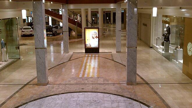 Ecommerce: ¿El fin de los centros comerciales?