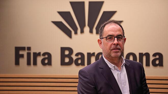 Jordi Bernabeu, nuevo presidente de Hispack