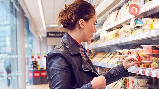 Brexit: gran preocupación ante la posible escasez de alimentos
