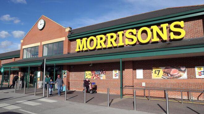Morrisons se apunta a la bolsa de papel