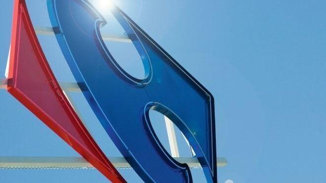 Carrefour se lanza a la venta farmacéutica