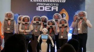 Nace el Proyecto Idea: innovación y tecnología para la inclusión social