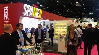 El dulce español presenta en Alemania sus líneas de expansión