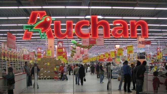 Auchan reinventa el concepto del hipermercado