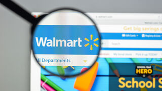 Walmart se fija en América Latina y planta cara a Amazon