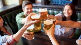 A vueltas con los ¿beneficios? de la cerveza