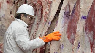 Bruselas evaluará en Polonia el caso de la carne en mal estado