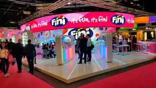 Fini golosinas eleva ventas y continúa con su expansión