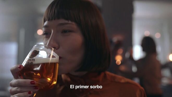 """Nueva Selecta de San Miguel: hecha de """"primeros sorbos"""""""