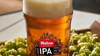 Mahou, la cerveza española más premiada del mundo