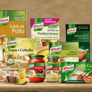 Unilever: 15 millones de raciones de verduras en España