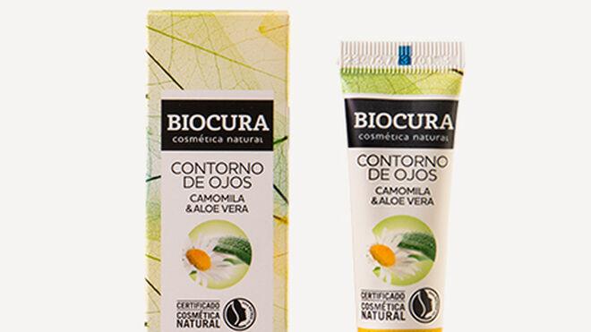 Aldi lanza Biocura, su marca propia de cosmética natural
