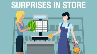 Así influirá la demanda de fruta y verdura en el sector minorista