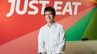 Patrik Bergareche: director general de Just Eat España